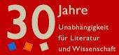 Bild zum 30jährigem Verlagsjubiläum