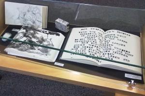 Ausstellung Stadtbibliothek Neukölln