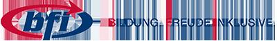 Logo des BFI Wien.