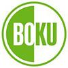 Logo der Universität für Bodenkultur Wien