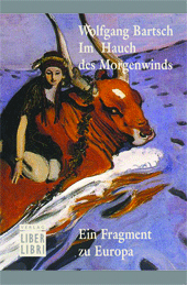 Cover Wolfgang Bartsch, Morgenwind