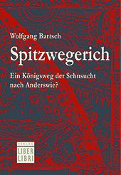 Cover Wolfgang Bartsch, Spitzwegerich