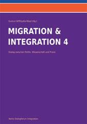 Buchumschlag Gudrin Biffl/Lydia Rössl, Migration und Integration