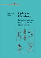 Cover Blum Stucken Verlag Guthmann-Peterson