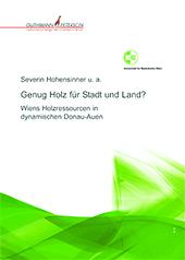 Cover Severin Hohensinner, Genug Holz