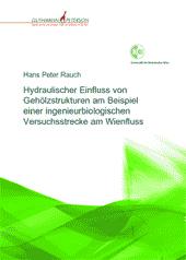 Cover Hans Peter Rauch, Hydraulischer Einfluss