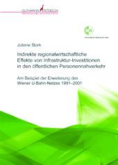 Bild Juliane Stark, Infrastruktur-Investitionen