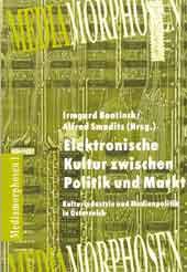 Cover Bontinck Smudits Elektronische Kultur Verlag Guthmann-Peterson