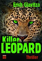 Cover Erich Glavitza, Killer Leopard