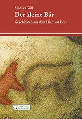 Bild Monika Grill, Der kleine Bär, Erzählungen