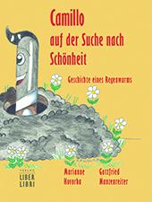 Cover Hovorka/Manzenreiter, Camillo