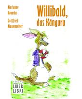 Cover Hovorka/Manzenreiter, Willibald