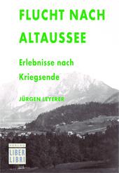 Cover Jürgen Leyerer, Altaussee