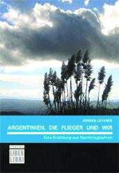 Cover Jürgen Leyerer, Argentinien