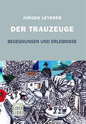 Cover Leyerer, Der Trauzeuge