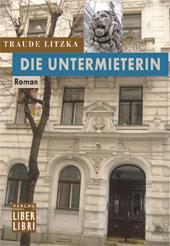 Cover Traude Litzka, Die Untermieterin