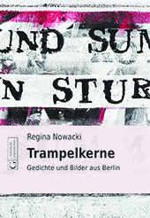Cover Regina Nowacki, Trampelkerne