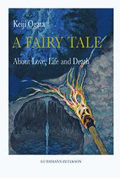 Buchumschlag Keji Ogata, A fairy tale