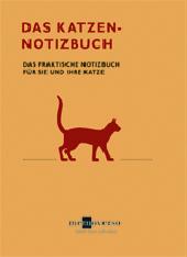 Cover Wolf Peterson, Das Katzen-Notizbuch