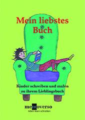 Cover Mein liebstes Buch, das Kinder-Lesenotizbuch
