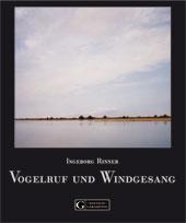 Buchumschlag Ingeborg Rinner, Vogelruf