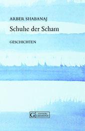 Cover Shabanaj Kurzgeschichten