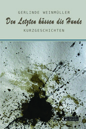 Cover Gerlinde Weinmüller, Hunde
