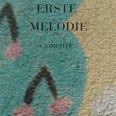 Buchumschlag von erste Melodie von Ingeborg Rinner