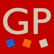 Beitrags-Logo des verlags Guthmann-Peterson.