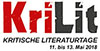 Bild zu Verlag Guthmann-Peterson auf der Krilit 2018.