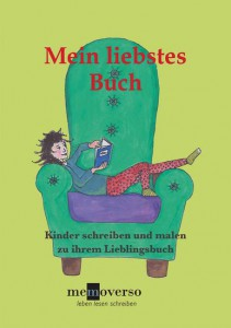 Cover Kinderlesenotizbuch