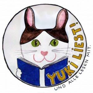 Frohe Ostern wünschen Yuki und der Verlag Guthmann-Peterson